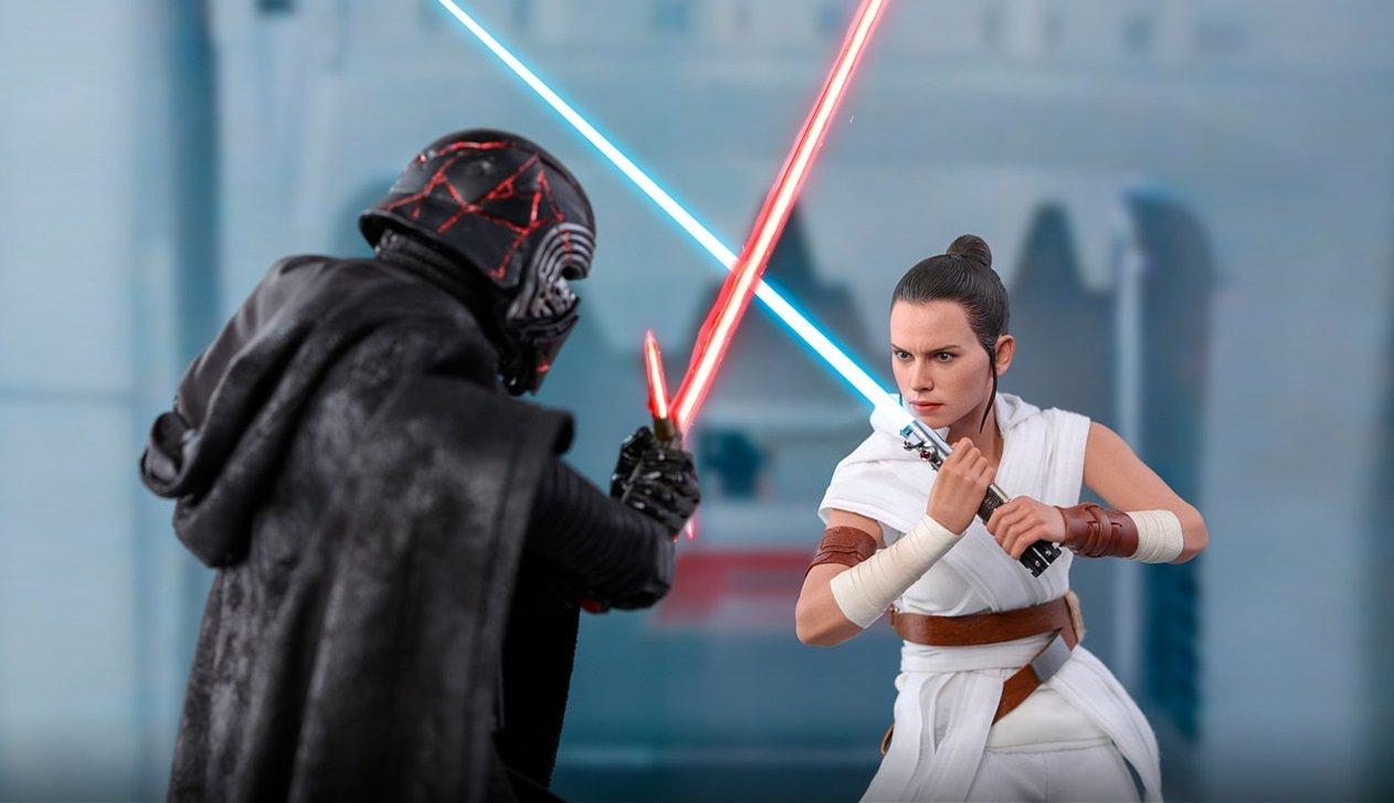(.(Videa).) Star Wars: Skywalker kora 2019 Teljes Film ...